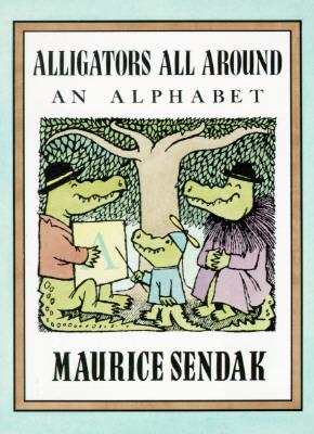Alligators All Around -