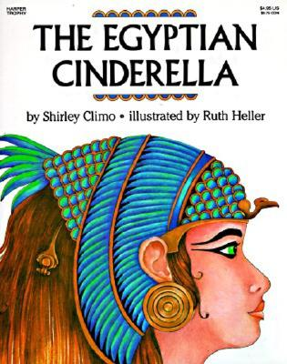 The Egyptian Cinderella -