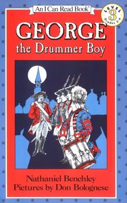 George the Drummer Boy -