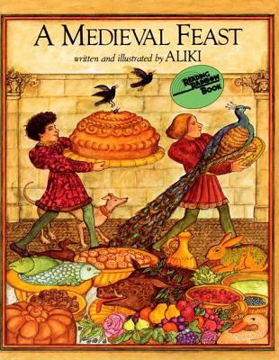 A Medieval Feast -