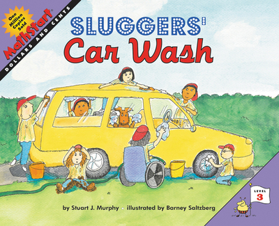 Sluggers' Car Wash -