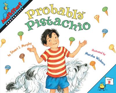Probably Pistachio - Murphy, Stuart J
