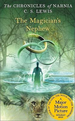 The Magician's Nephew - Lewis, C S