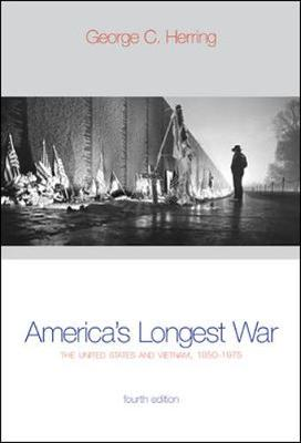 America's Longest War: The United States and Vietnam, 1950-1975 - Herring, George C