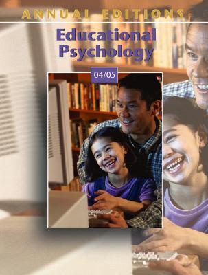 Educational Psychology 2004-2005 - Cauley, Kathleen, and Linder, Frederic, and McMillan, James H.