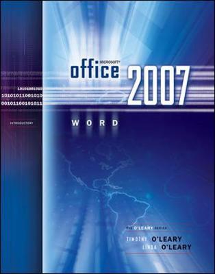 Microsoft Office Word - O'Leary, Timothy J, and O'Leary, Linda I