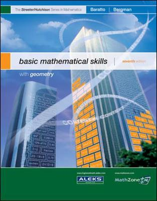 MP Basic Mathematical Skills with Geometry - Hutchison, Donald, and Baratto, Stefan, and Bergman, Barry