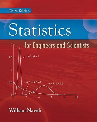 Statistics for Engineers and Scientists - Navidi, William