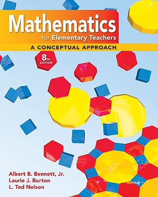Manipulative Kit Mathematics for Elementary Teachers - Bennett, Albert, and Bennett Albert