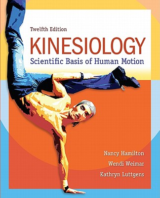 relationship between biomechanics and kinesiology book