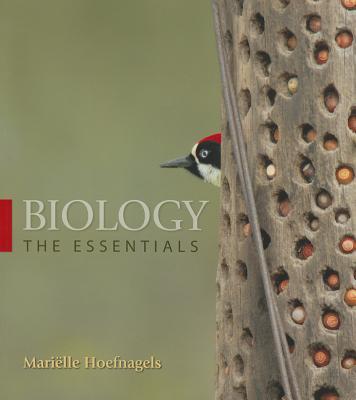 Biology: The Essentials - Hoefnagels, Mari