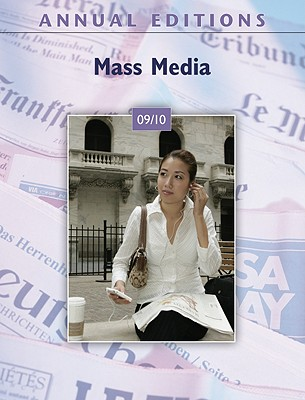 Annual Editions: Mass Media 09/10 - Gorham, Joan