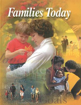 Families Today - Sasse, Connie R