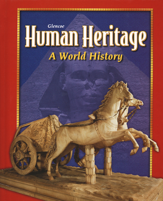 Human Heritage ) 2004 - Greenblatt, Miriam, and Lemmo, Peter S