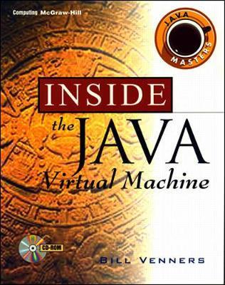 Inside the Java Virtual Machine - Venners, Bill