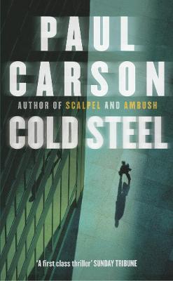 Cold Steel - Carson, Paul