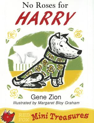 No Roses for Harry - Zion, Gene