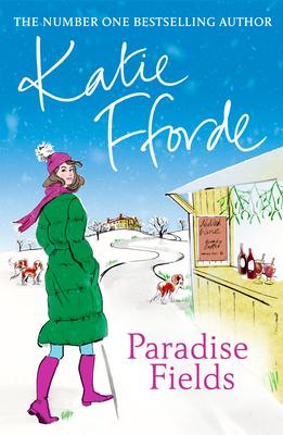Paradise Fields - Fforde, Katie