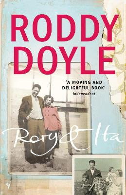 Rory and Ita - Doyle, Roddy