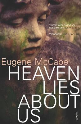 Heaven Lies About Us - McCabe, Eugene