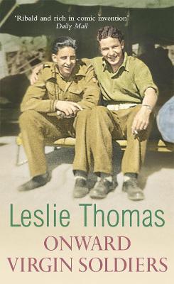 Onward Virgin Soldiers - Thomas, Leslie