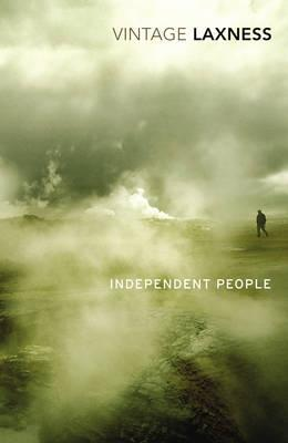 Independent People - Laxness, Halldor