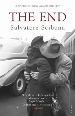 The End - Scibona, Salvatore