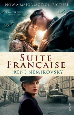 Suite Francaise - Nemirovsky, Irene, and Smith, Sandra (Translated by)