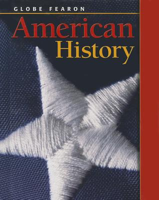 Globe Fearon American History - Globe (Compiled by)