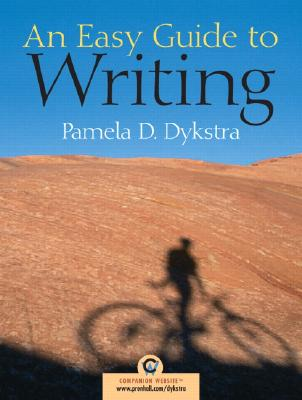 An Easy Guide to Writing - Dykstra, Pamela D