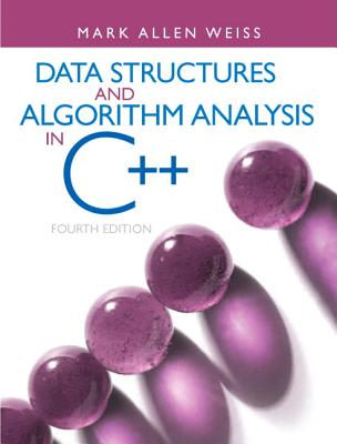 Data Structures and Algorithm Analysis in C++ - Weiss, Mark A.