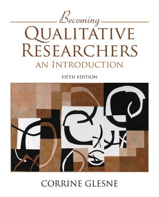 Becoming Qualitative Researchers: An Introduction - Glesne, Corrine