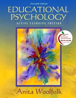 Educational Psychology: Active Learning Edition - Woolfolk, Anita