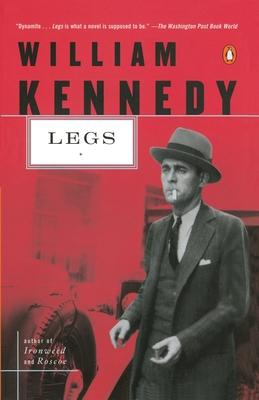 Legs - Kennedy, William