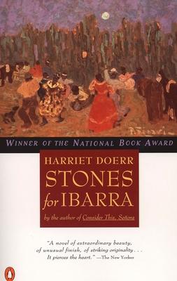 Stones for Ibarra - Doerr, Harriet