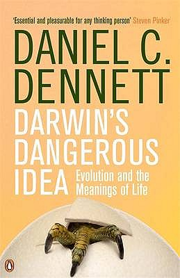 Darwin's Dangerous Idea: Evolution and the Meanings of Life - Dennett, Daniel C.