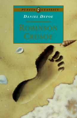 Robinson Crusoe - Defoe, Daniel, and Waterfield, Robin (Abridged by)