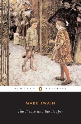 The Prince and the Pauper - Twain, Mark, and Griswold, Jerome, and Griswold, Jerry (Introduction by)