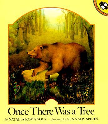 Once There Was a Tree - Romanova, Natalia