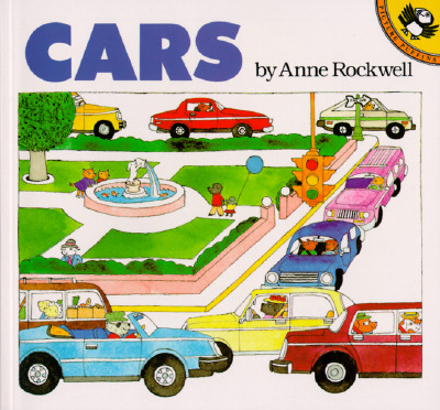 Cars - Rockwell, Anne