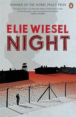 Night - Wiesel, Elie, and Wiesel, Marion