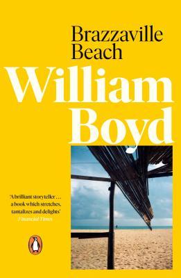 Brazzaville Beach - Boyd, William