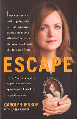 Escape - Jessop, Carolyn