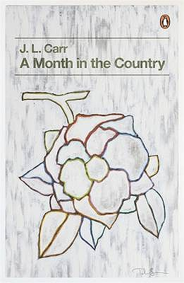 A Month in the Country - Carr, J. L.