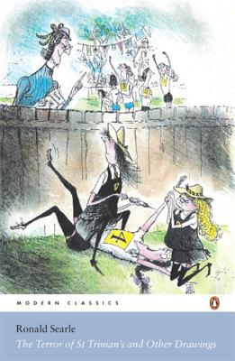 The Terror of St Trinian's and Other Drawings - Searle, Ronald