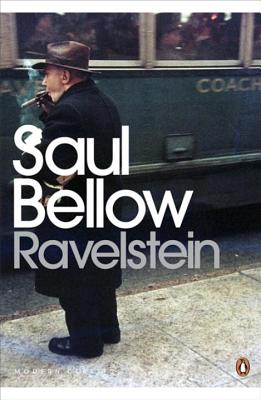 Ravelstein - Bellow, Saul