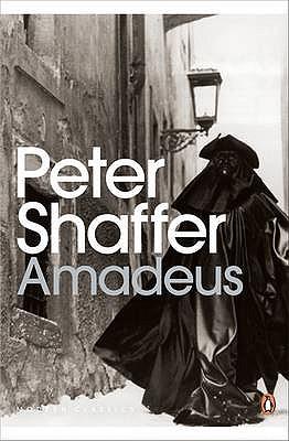 Amadeus - Shaffer, Peter