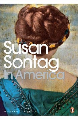 In America - Sontag, Susan