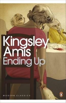Ending Up - Amis, Kingsley