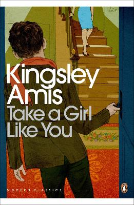 Take a Girl Like You - Amis, Kingsley